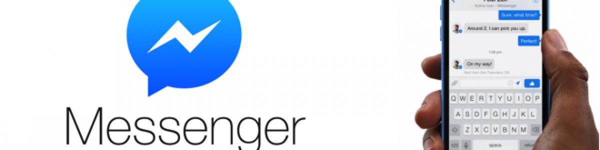 Jak si zahrát skrytou hru v Messengeru, o které jste nejspíš ani neslyšeli.