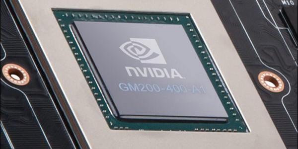 nVidia hodlá ukončit výrobu GM200, důvodem jsou přípravy na Pascal