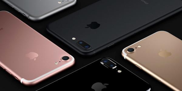Apple vydal nový iPhone 7/7 Plus